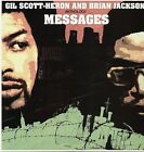 Anthology (Messages) [Limited] by Gil Scott-Heron/Brian Jackson (Vinyl, Jul-2005, Soul Brother)