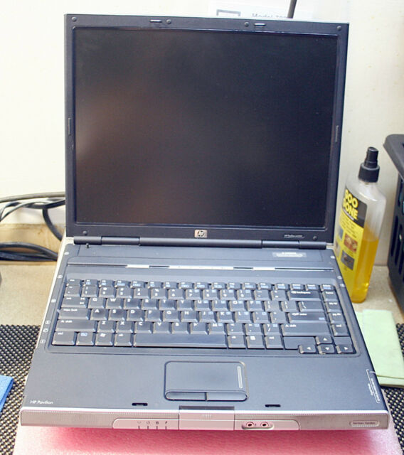 for parts hp pavilion ze2000 15 notebook laptop ebay rh ebay com HP Pavilion Dv2000 HP Pavilion Ze2000 Parts