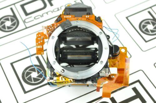 Nikon D70 Mirror Box View Finder Assembly Repair Part DH6292