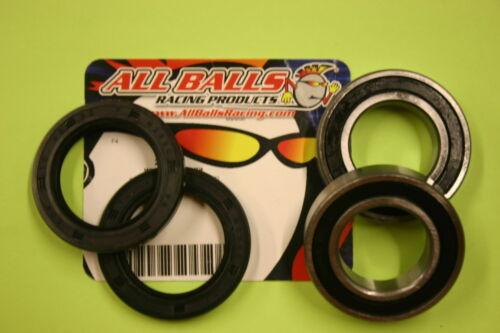 YAMAHA  87-04 YFM350X Warrior Rear Axle Bearing Kit Wheel Bearing Kit