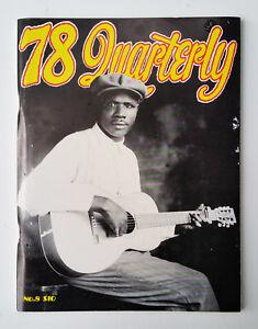 78-Quarterly-Magazine-Issue-8-Frank-Stokes