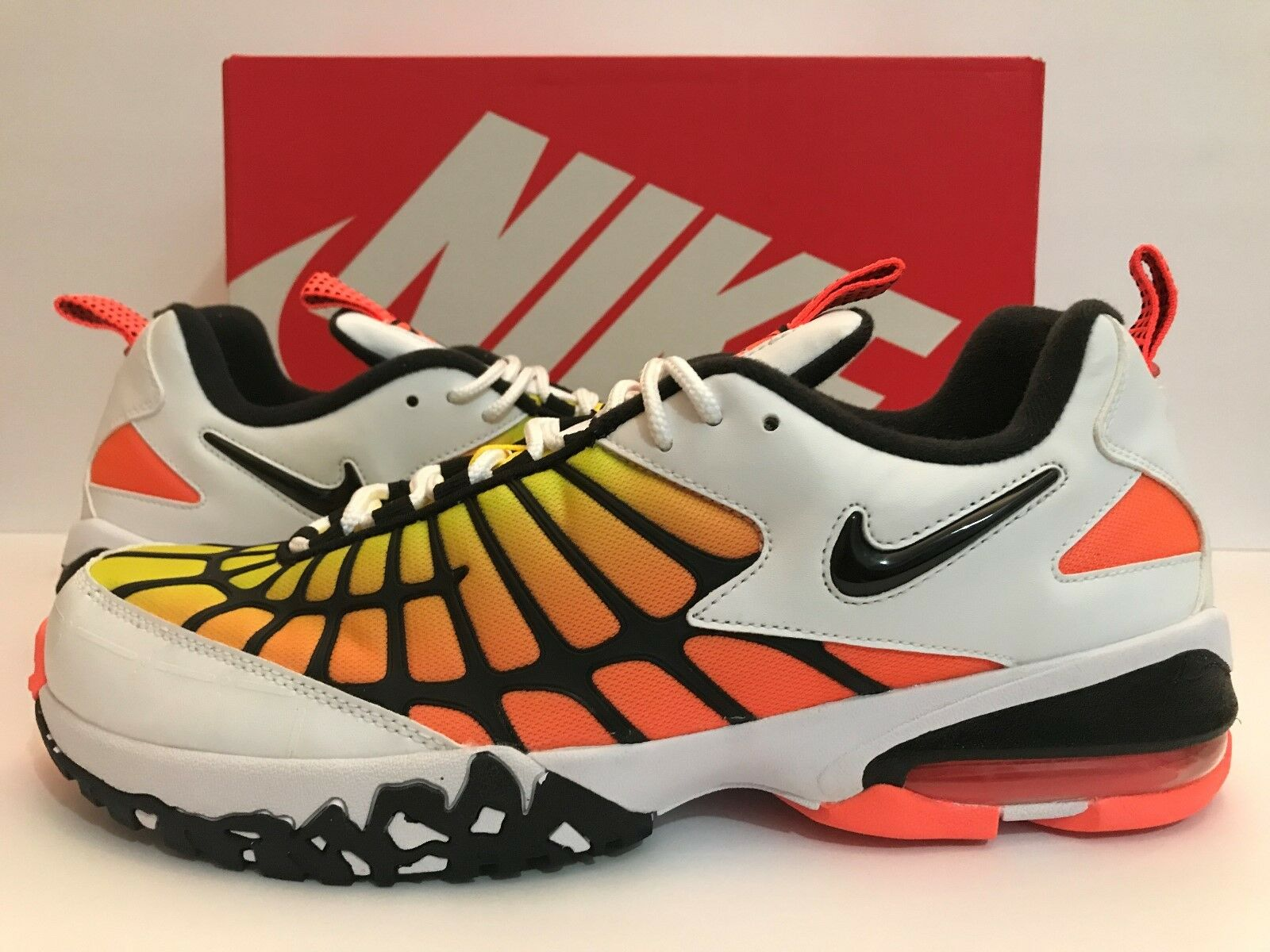 Nike Air Max 120 OG 819857-100 Sz 12 best-selling model of the brand