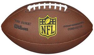 Wilson-NFL-The-Duke-American-Football-Ball