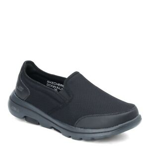 Men-039-s-Skechers-Gowalk-5-Delco-Slip-on