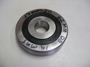 NEW 91056-2RS BEARING 17X62X14 17mm X 62mm X 14mm A21