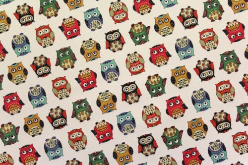 """60/"""" High Quality Premium Cotton Upholstery Canvas Fabric 7 Printed Designs"""
