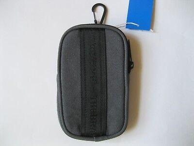 2f8f7020b209 Adidas Originals NMD Pouch Bag Gray Mens Womens Small CE2376