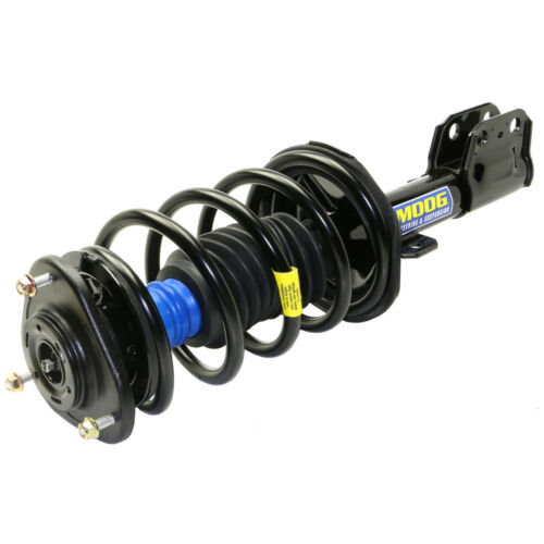 Suspension Strut and Coil Spring Assembly Front Right Moog ST8642R