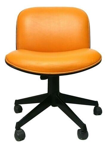Chair Directional Adjustable Manufacture Mim Design Ico & Luisa Parisi Years 60