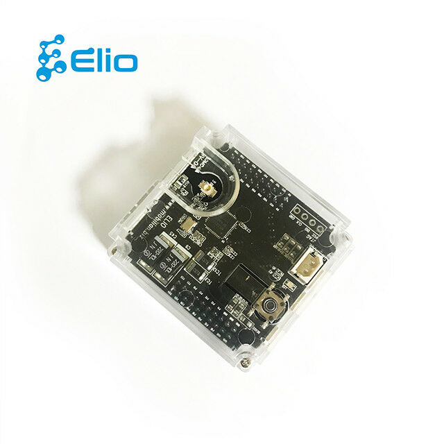 ELIO - DIY blutooth Controller controlled by Smart Phone (iOS   Android)