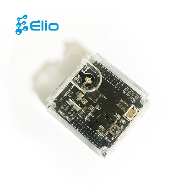 ELIO - DIY blueetooth Controller controlled by Smart Phone (iOS   Android)