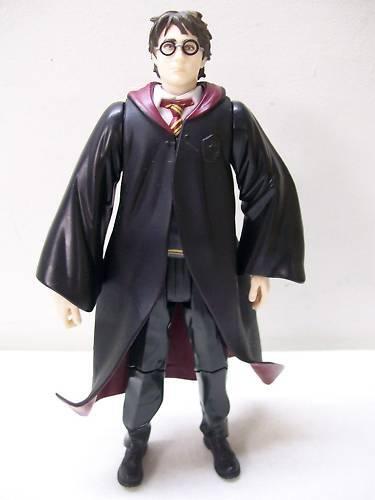 Harry - potter - actionfigur locker 8.