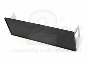 In-car-stereo-radio-fascia-facia-blanking-panel-with-side-clips-CT24UV15-snap-in