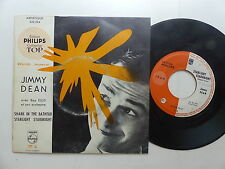 JIMMY DEAN avec RAY ELLIS et son orchestre Shark in the Bathtub 322394 FRANCE