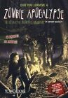 Can You Survive a Zombie Apocalypse?: An Interactive Doomsday Adventure by Anthony Wacholtz (Paperback, 2015)