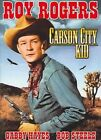 Carson City Kid 0089218486295 With Roy Rogers DVD Region 1