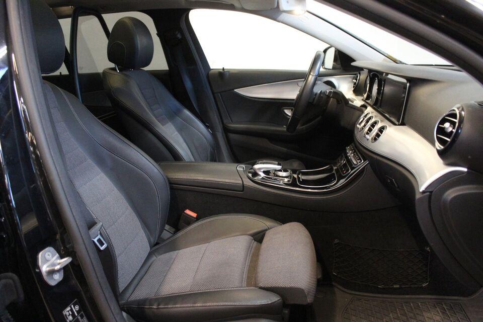 Mercedes E350 d 3,0 All-Terrain aut. 4Matic Van Diesel aut.
