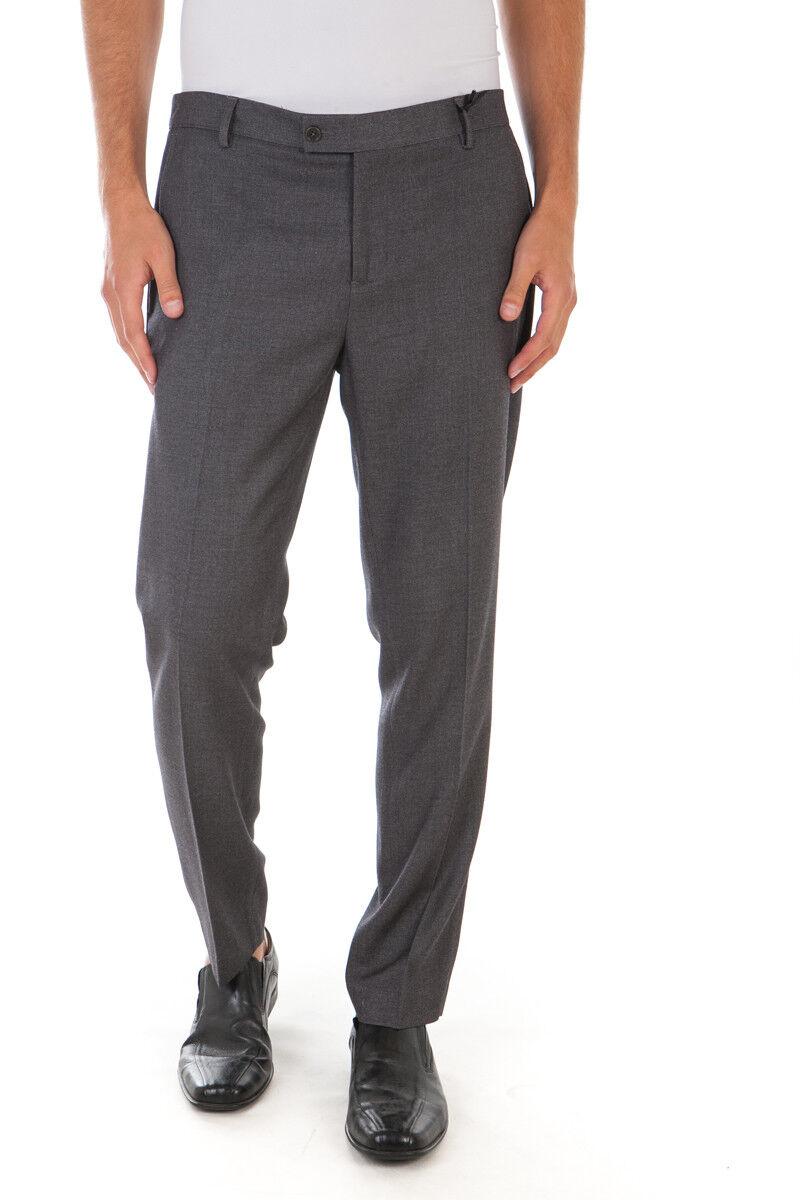 Pantaloni Daniele Alessandrini Jeans Trouser hombres gris P3323N7433605  11  Entrega gratuita y rápida disponible.