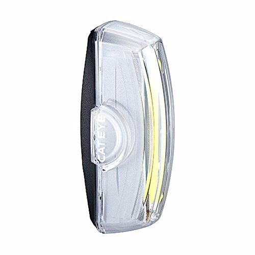 CATEYE TL-LD710-F Rapid X2 Bicycle Safety Light for Front from Japan
