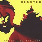 Rodeo and Picasso by Recover (CD, Jul-2001, Fueled by Ramen Records)