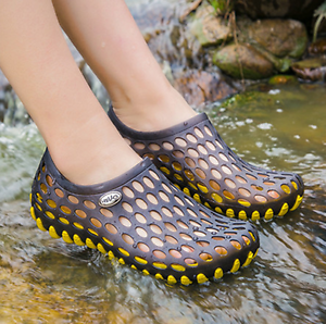Image Is Loading Sandals Summer Beach Shoes Water Breathable Aqua