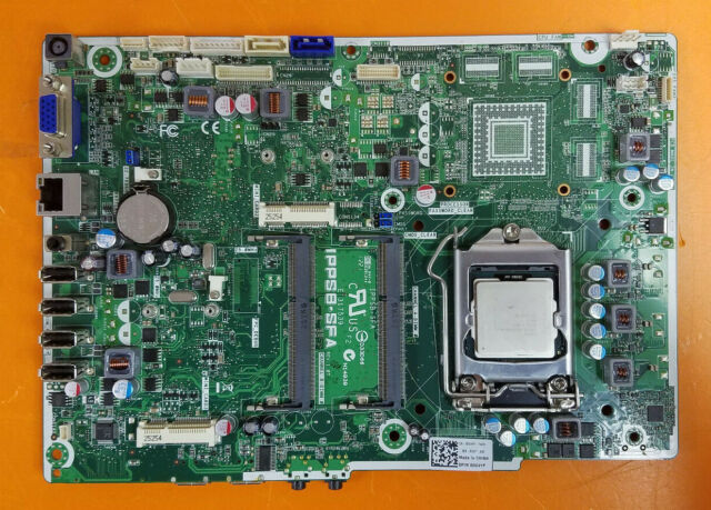 6D4YP Dell Inspiron One 2320 All-In-One Desktop IPPSB-SFA Motherboard