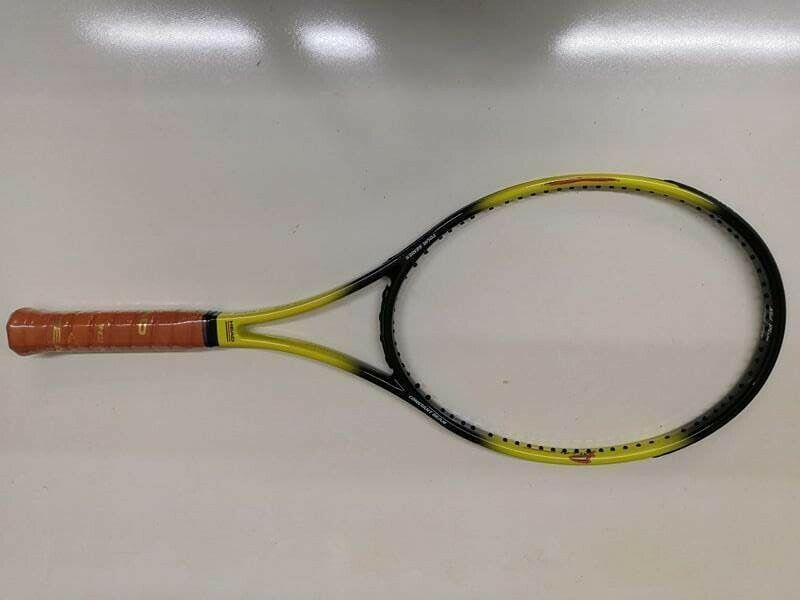 RARE NEW Head Trysis Radical Tour Midplus 4 1 2 grip ATP pro Tennis Racquet