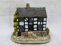 Lilliput Lane Wom Cottage 2005 The British Collection L2878