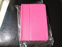 Elsse Kindle Fire Hd7 (oct 2014 Tablet Stand Book Leather Folio Cover Case Pink