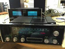 McIntosh MX114 FM Tuner Preamplifier - Just Serviced - in Excellent Condition