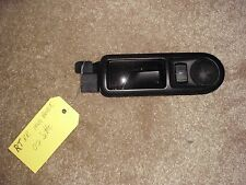 VW GOLF JETTA DOOR HANDLE RIGHT REAR INNER INSIDE 1999 2000 2001 2002 2003 2004