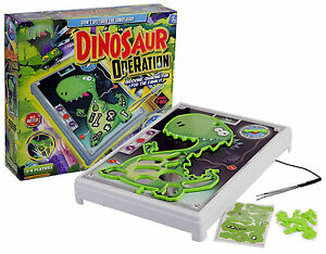 Dinosauro-T-REX-operazione-pronto-soccorso-elettronico-per-bambini-Famiglia-Gioco