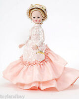 Madame Alexander 72110 Champs Elysee 10 Limited Edition Mystery Doll Collection