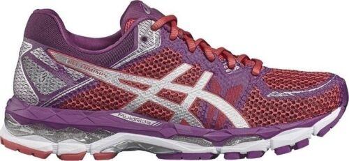 Fitness Femmes Gel Chaussures Sur jogging formateurs Run route Uk de Luminus Asics 3 xrY5SFrq
