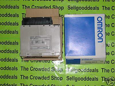 Omron C200H-0D212 Card-16 BIT Output I//O Module C200H0D212 New