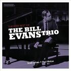 The Very Best of the Bill Evans Trio by Bill Evans (Piano)/Bill Evans Trio (Piano) (CD, 2012, Concord Jazz)