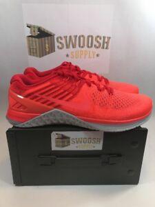 Flyknit Hombre Dsx Crms 800 Total hypr Orange 852930 Metcon Nike 14 Sz RExWBwqFW
