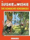 Suske und Wiske 13. Die komische Kokosnuss von Paul Geerts und Willy Vandersteen (2014, Taschenbuch)
