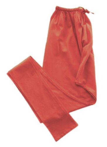 Anokhi Orange Churidar 100/% Organic Cotton