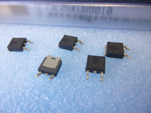 20 pieces STPS1045 B POWER SCHOTTKY RECTIFIER DIODE 10A 45V MBRD1035 NEW