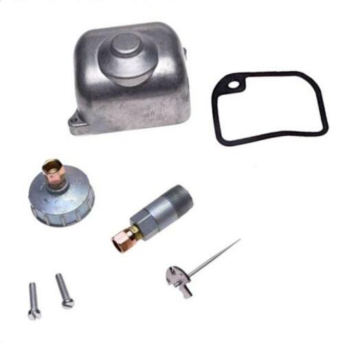 SIMSON IFA S50 Carburetor repair kit KR Vergaser Reparatur Satz 16N1-CN 50cm3