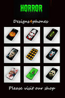 HORROR PHONE CASES FOR iPHONE 4 4S 5 5S 5C 6  SAMSUNG GALAXY S3 S4 S5 S6 S7 EDGE