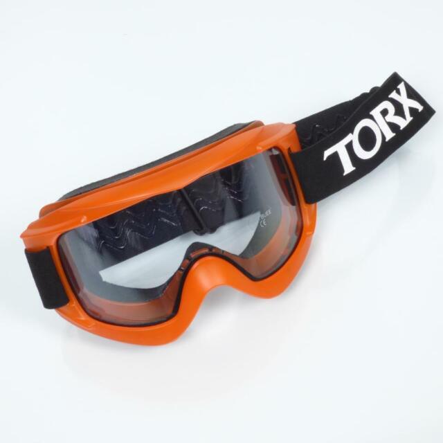 Equipo Torx Moto Torx Naranja Mate Nuevo