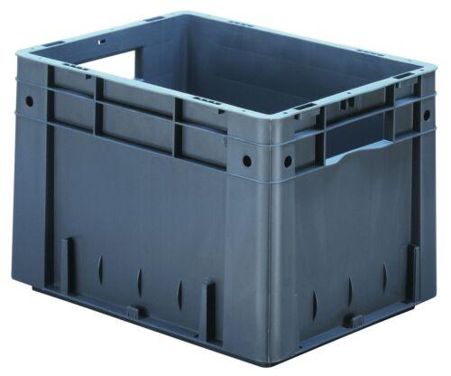 fermé 400x300x270mm Euro-poids lourds-Lot encadré VTK 400//270-0 Lxlxh
