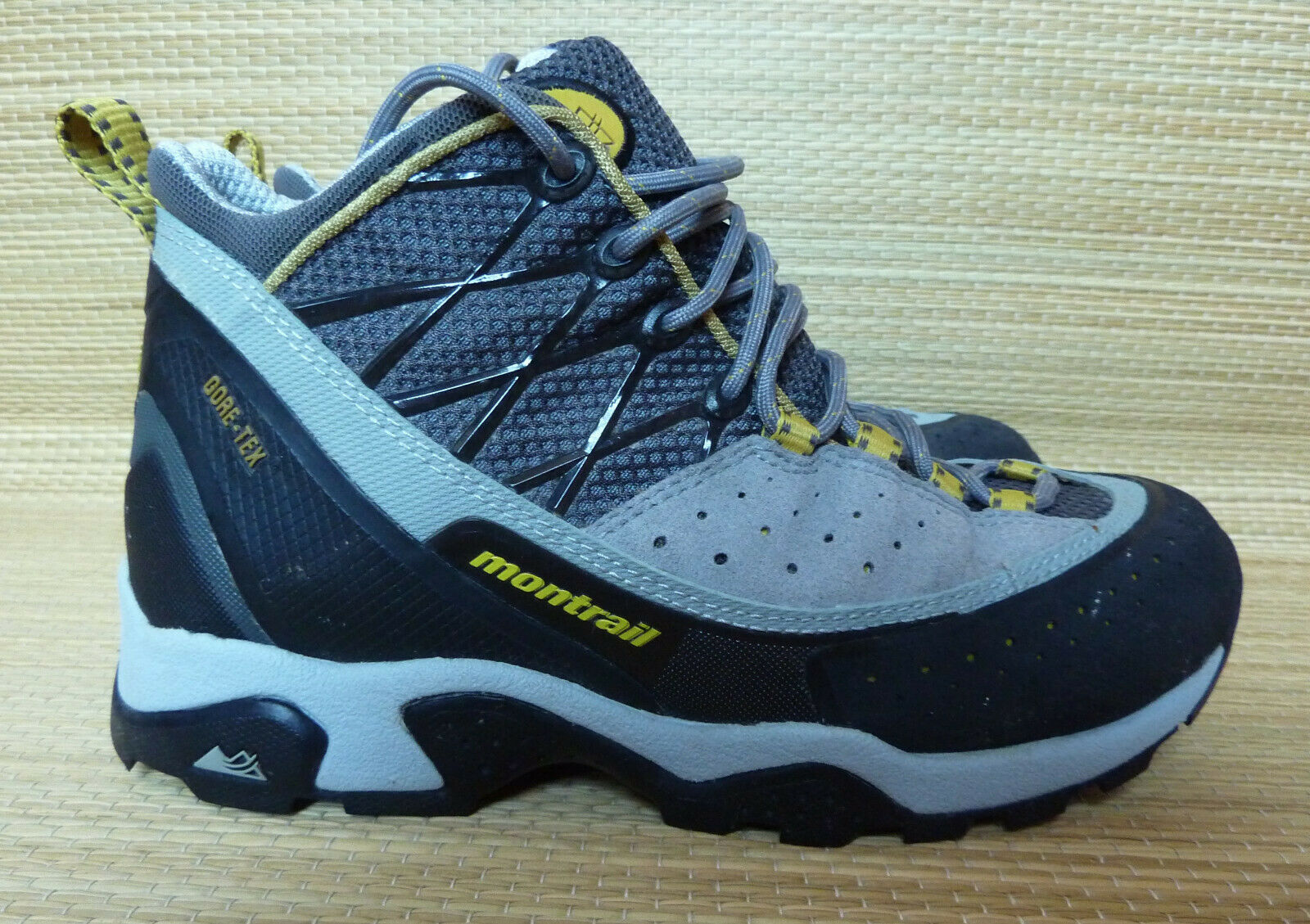 Montrotaia CTC Mid xCr Gore - Tex tractor Canyon