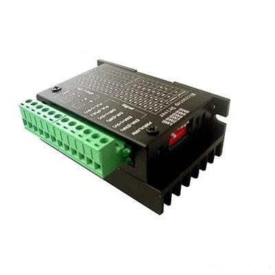 Single Axis 4A TB6600 Stepper Motor Driver Controller 9~42V Micro-Step CNC