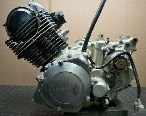 Genuine Yamaha Warrior 350 Complete Engine Motor Yfm350 1987 2001 8312 Ebay