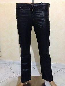 Pantalone-ARMANI-JEANS-TG-26-DONNA-100-ORIGINALE-P-1070