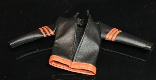 "PB-WVJ No Figure 1//12 Custom Jacket for 6/"" Marvel Legends Mezco Wolverine"
