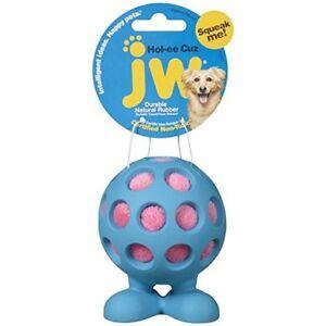 Hol Ee Cuz Medium Dog Toy Colors Vary